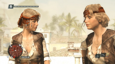 assassins creed 4 unreleased charackters pack