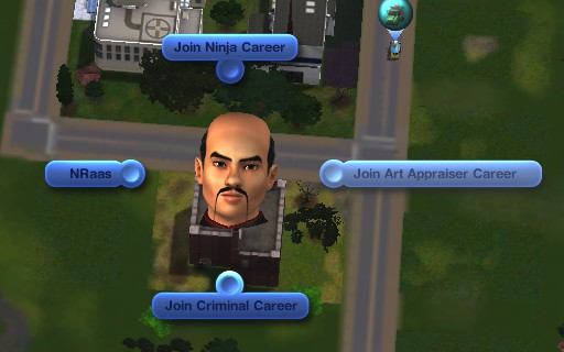 the sims 3 how to add mods