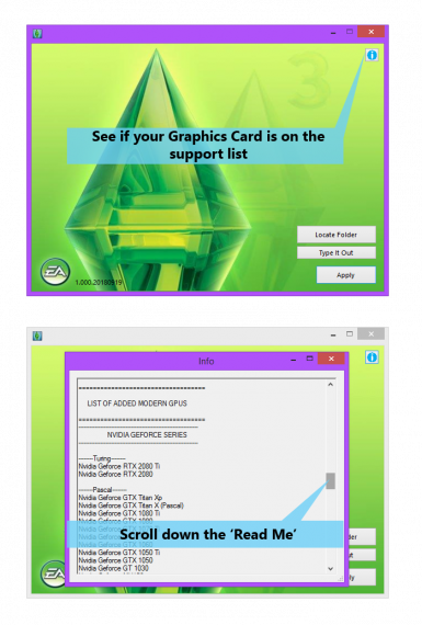 The Sims 3 GPU Add-on Support at The Sims 3 Nexus - Mods and