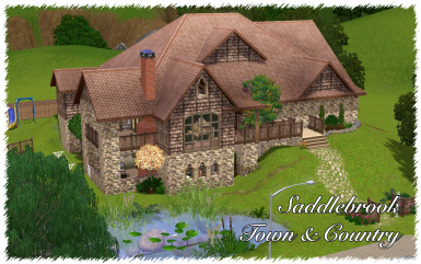 Saddlebrook Town and Country Estate NO CC