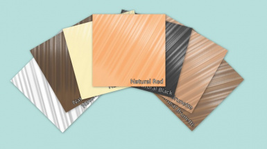 Natural Colours Collection