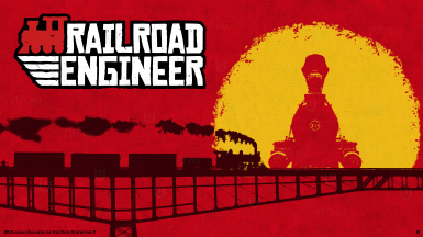 Railroad Engineer 1.2