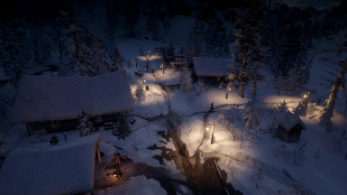 Safehouse Mod POPULATED COLTER