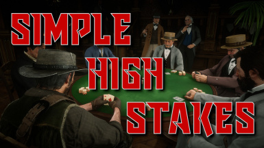 Simple High Stakes