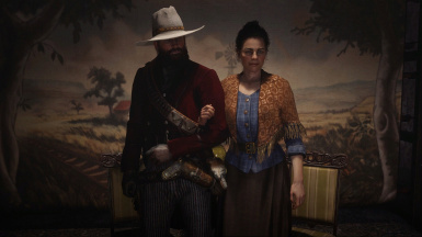 Red Dead Redemption 2 PC 100 Percent Completion Story Mode save