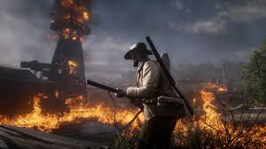 Red Dead Redemption 2 - My Last Boy - Save File