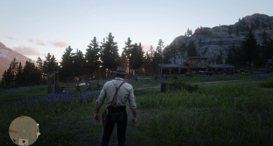 RDR 2 PC save game completed all 6 chapters  You need to play Epilogue stranger or side missions  to complete the game