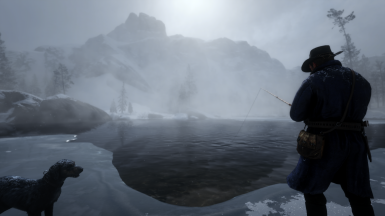 Early Game Fishing 1.0