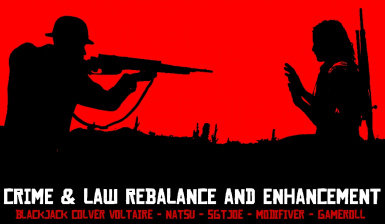 Crime and Law Rebalance and Enhancement