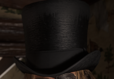 Stovepipe Tophat