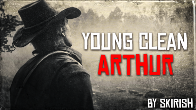 Young Clean Arthur
