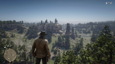 RDR2 - Intro Completed Save File