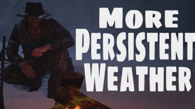 More Persistent Weather