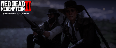 Revamped Western - Ultimate Project (WIP)