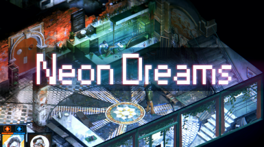 Neon Dreams - A Reshade