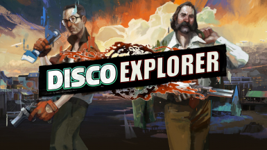 Disco Explorer (Final Cut Not Supported)