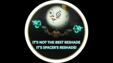 Spacer's Choice Reshade