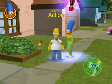 The Simpsons Hit and Run Restoration