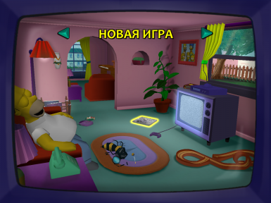 Simpsons Hit and Run - Russian Translation