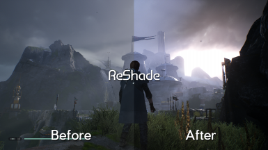 Reshade- Enhanced Lighting