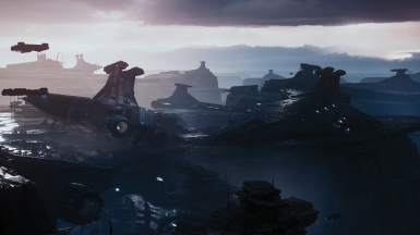 Skywalker ReShade FX - Official Release