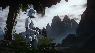 Skywalker ReShade FX - True HDR