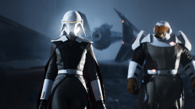 Inquisitors as Jedi