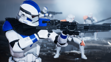 Clone Wars Joint Ops