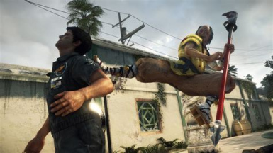 Dead Rising 3.2 Make Psychos Great Again