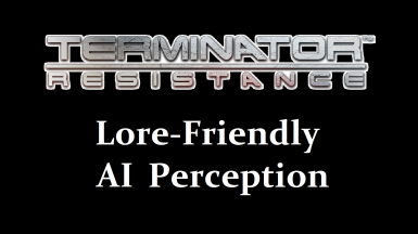 Lore-Friendly AI Perception