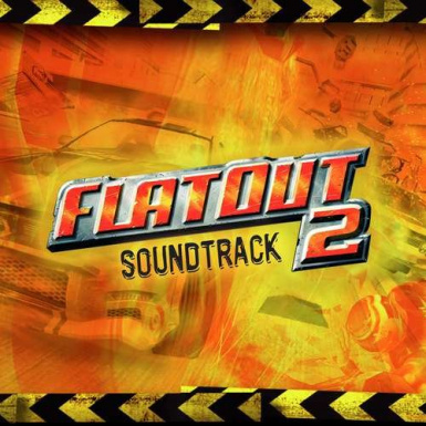 FlatOut 2 soundtrack for FlatOut Ultimate carnage