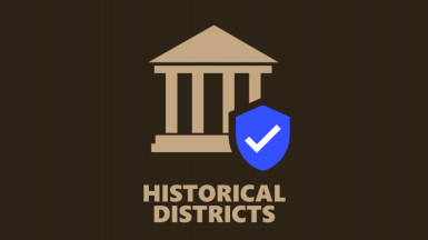 Historical Districts