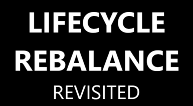 Lifecycle Rebalance Revisited