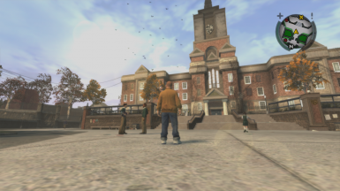 Bully SE - mobile timecycle