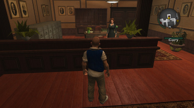 Bully Scholarship Edition FIXER PACK