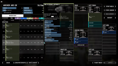 Prime8's Detailed Compacted GUI