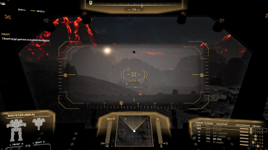 Enhanced HUD (with Advanced Zoom)