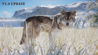 Timber Wolf Remaster(Updating soon)