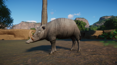 Babirusa (Updated for 1.4)