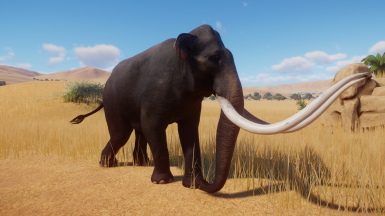 Colombian Mammoth (Updated for 1.4)