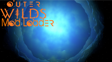 Outer Wilds Mod Loader
