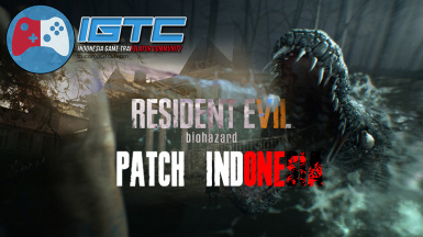 Resident Evil 7 Patch Bahasa Indonesia