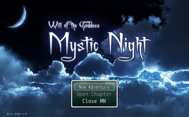 Mystic Night