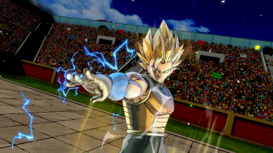 Vegito (Resurrection F)