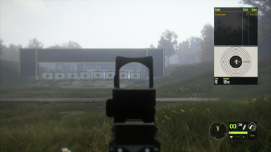 Red Dot Sight Fix