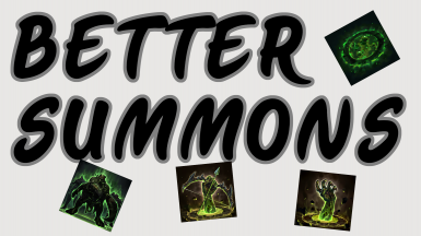Better Summons