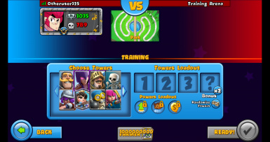 Clash Royale Bloons
