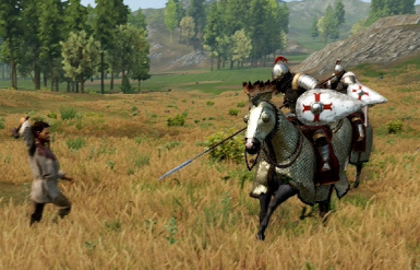 Real Cataphract