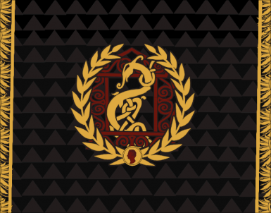 The Imperial Dragon Banner