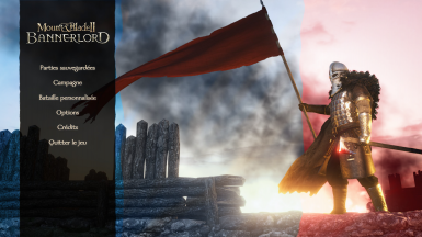 Bannerlord Traduction Francaise - French Translation --e1.4.0.0